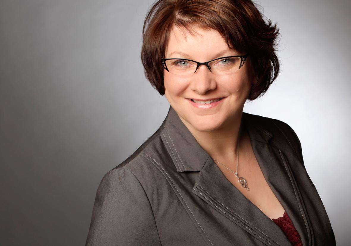 Jasmin Grigutsch - (c) Jasmin Grigutsch Positionierungscoach