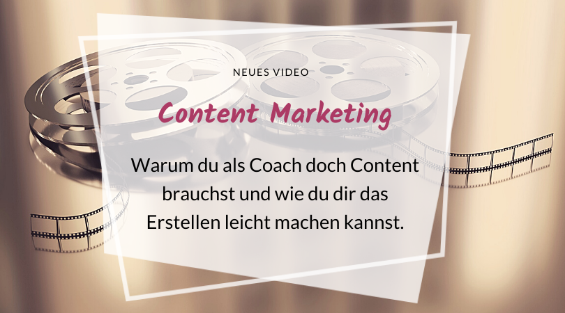 Content Marketing, automatisierter Funnel